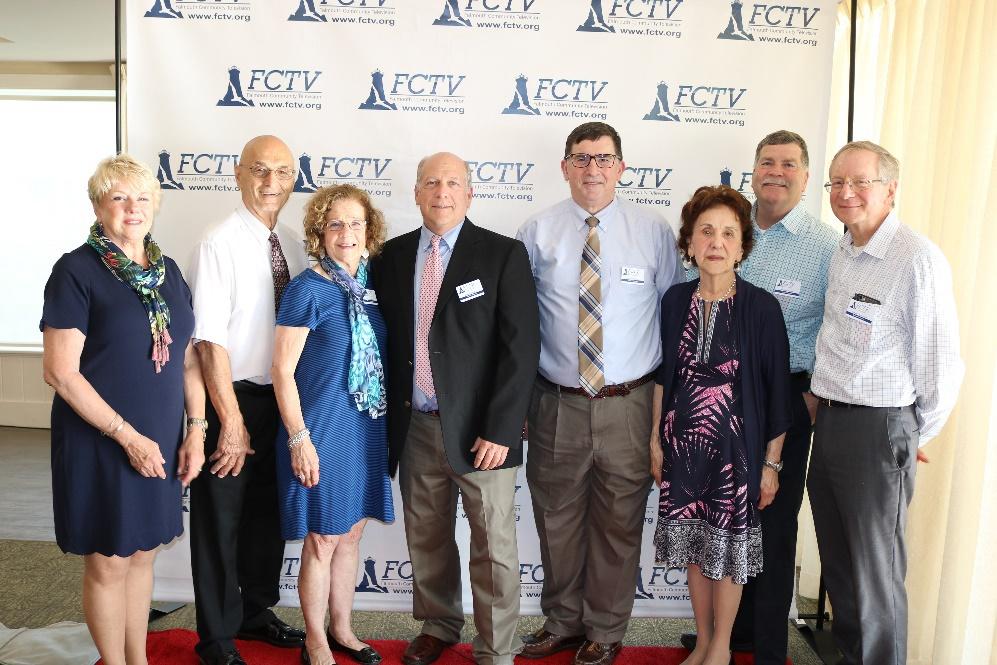 FCTV board of directors