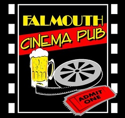 Falmouth Cinema Pub