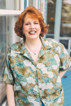 Beth Burrier