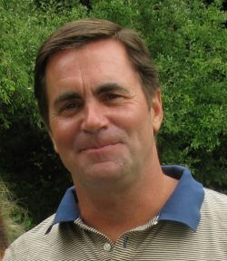 Steve Aubrey