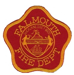 Falmouth Fire Rescue Department